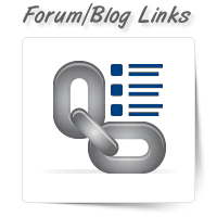Forum/Blog Link Building