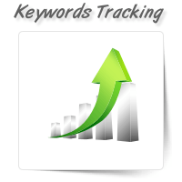 Keywords Rank Tracking