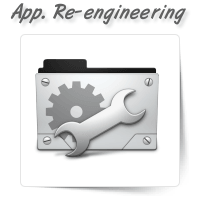 Application Re-engineering