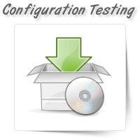 Configuration & Installation Testing