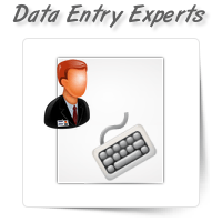 Data Entry/Extraction Experts