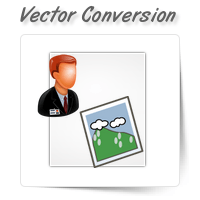 Raster to Vector Conversion Experts
