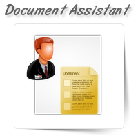 Document Processing Assistant