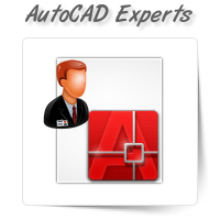 AutoCAD Drawings/Conversion Experts