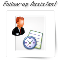 Follow-up Assistant