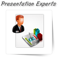 Presentation Creation Experts