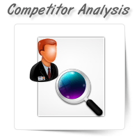Competitor Analysis Experts