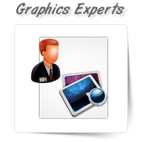 Graphics & Design Experts