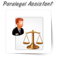 Paralegal Assistant