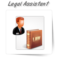 Legal Research & Drafting Assistant