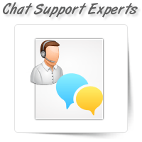 Online Chat Support Experts
