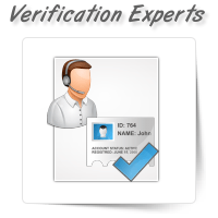 Record Verification Experts