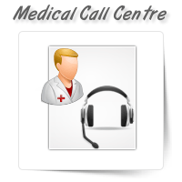 Medical Process Call Centre Experts