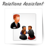 Employee Relations Assistant