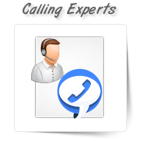 Warm/Cold Calling Experts