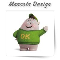 Mascots Design