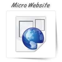 Micro Website Development