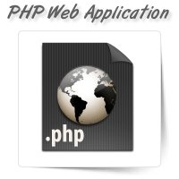 PHP Web Application Programming
