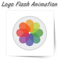 Logo Flash Animation