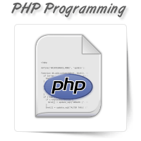 PHP Application Programming