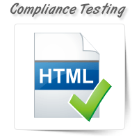 Website Compliance Testing