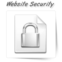 Website Security Updates