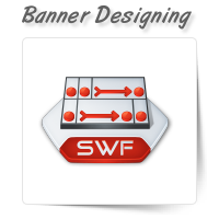 Flash Banner Designing