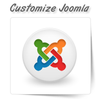 Joomla Template Customization