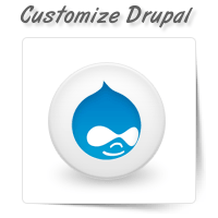 Drupal Template Customization