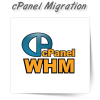 cPanel Backup Migration