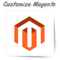 Magento Template Customization