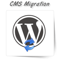 WordPress/Joomla/CMS Migration