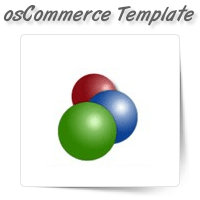 osCommerce Template Customization