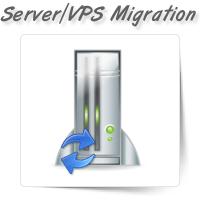 Server/VPS Migration